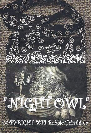 PF013 Night Owl