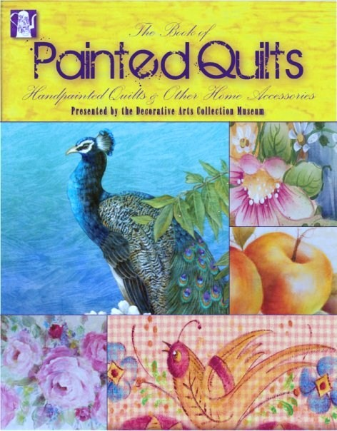 The Book of Painted Quilts